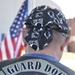 American Veterans Motorcycle Club pay tribute to fellow soldier