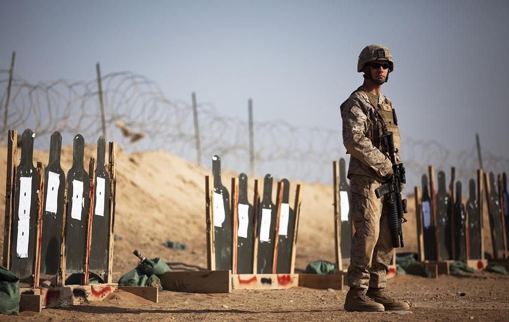 'America's Battalion' arrives in Afghanistan