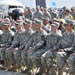 California Army National Guard honors their best warriors