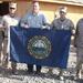 Members of Congress visit Marines of RCT-8