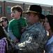 Alpha Troop Casing Ceremony