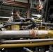 Task Force Raptor mechanics turn wrenches
