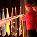 2nd Marine Division and SMDA members honor brotherhood, sacrifice and tradition during 71st Birthday celebration