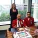 Tuskegee airman celebrates Black History with DCMA Phoenix