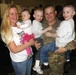 Friends and families reunited with Arctic Warriors