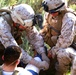 Marines train to rescue personnel in hostile situations