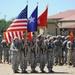 56th Infantry Brigade Combat Team change of command ceremony