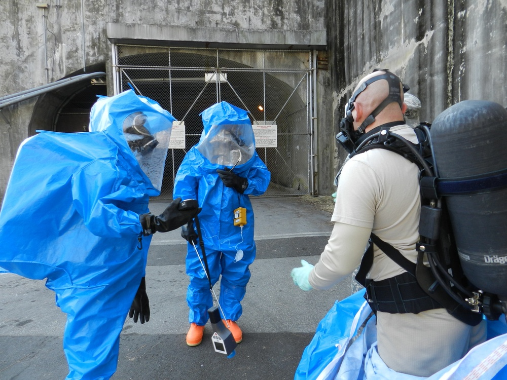 Small CBRNE teams pack large capabilities