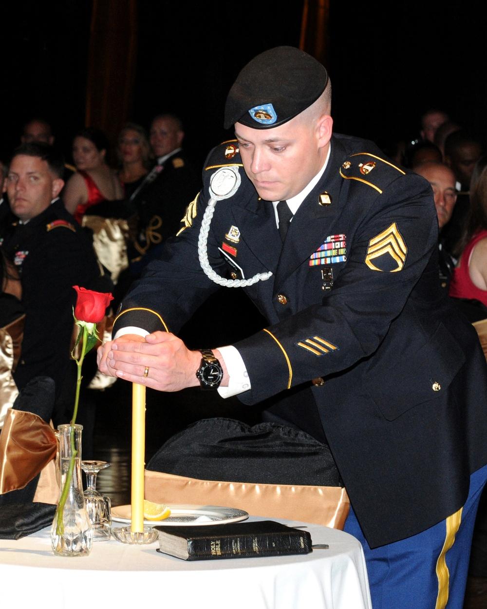 Fort Carson hosts Army 237th Birthday Ball