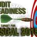 Audit readiness team comes together to train, prepare for major effort