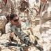 1st Law Enforcement Battalion flex their muscles for 1st MEB