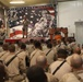 Commandant, Sergeant Major of Marine Corps visit Marines in Afghanistan