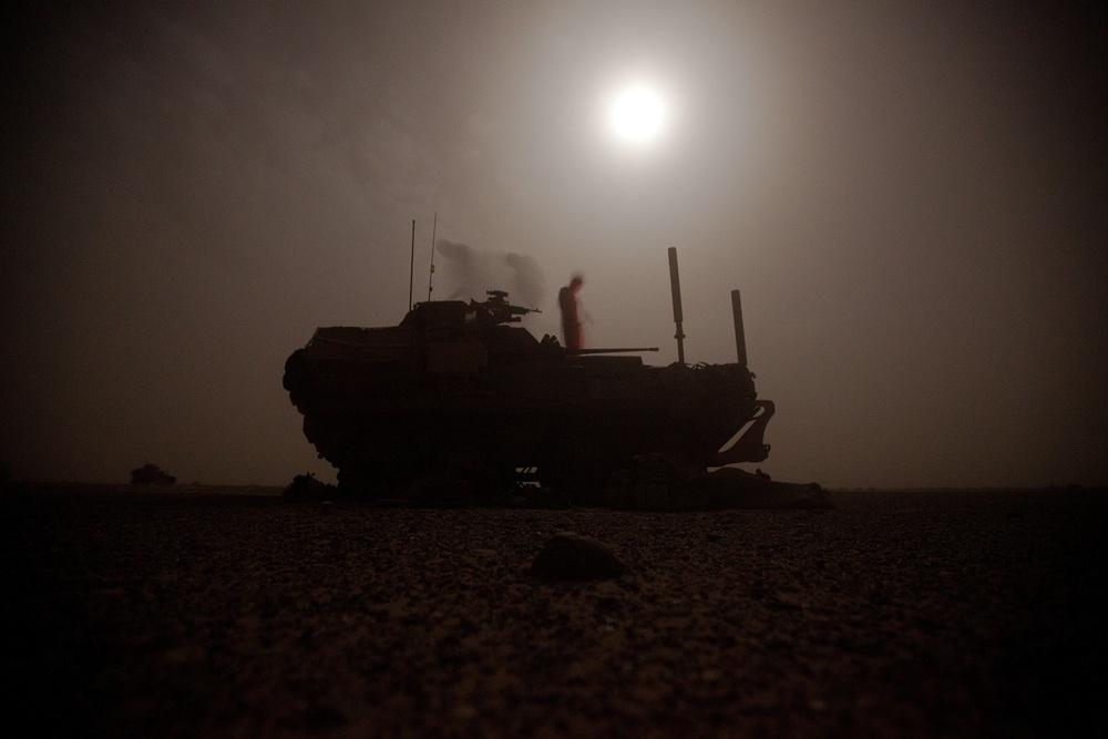 Afghan, Marine partnership bears fruit through progress, transition in southern Helmand