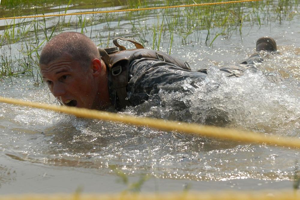 Arkansas Guardsman earns great honor, becomes Army National Guard NCO of the year