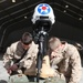 Always remembered, never forgotten: Marines honor fallen brothers