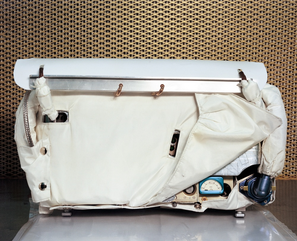 OXYGEN PURGE SYSTEM OPS - SPACESUITS - MSC