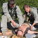 Special Warfare Medical Group (Airborne) trains special-operations combat medics