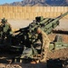 1-9 Field Artillery supports coalition forces with M777's