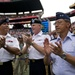 NFL pays tribute to military service members during the 2013 Pro Bowl