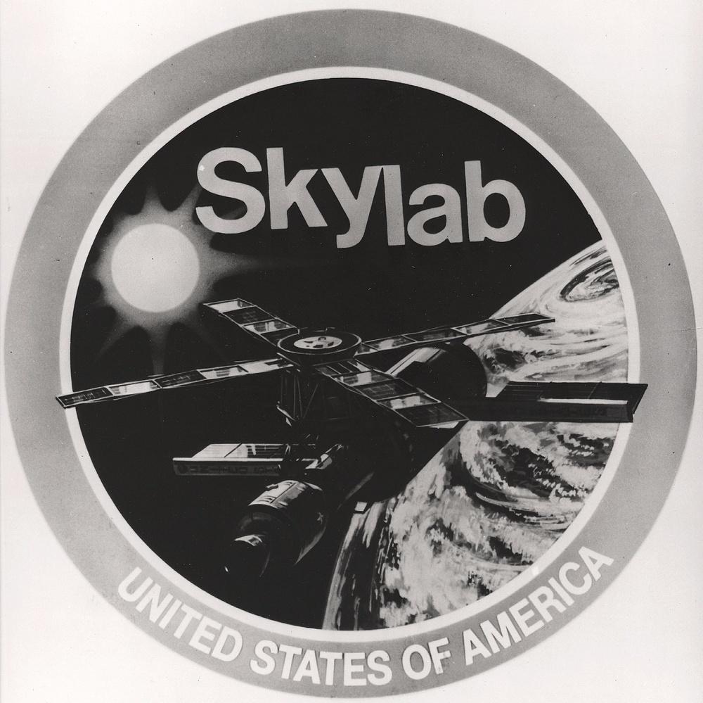 Skylab Logo
