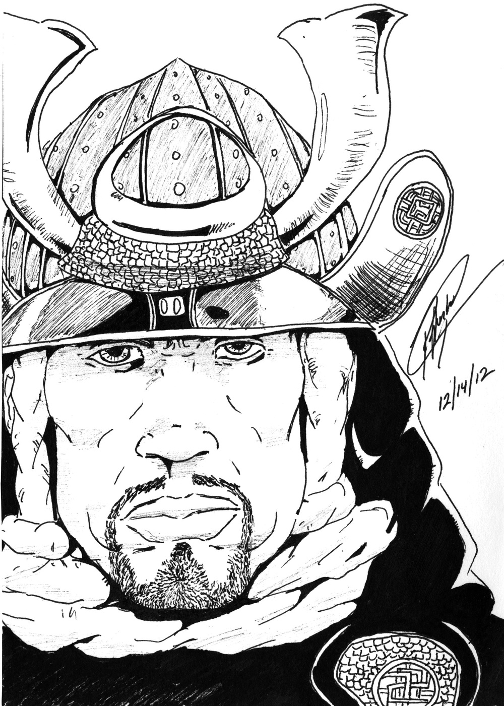 The legend of Yasuke