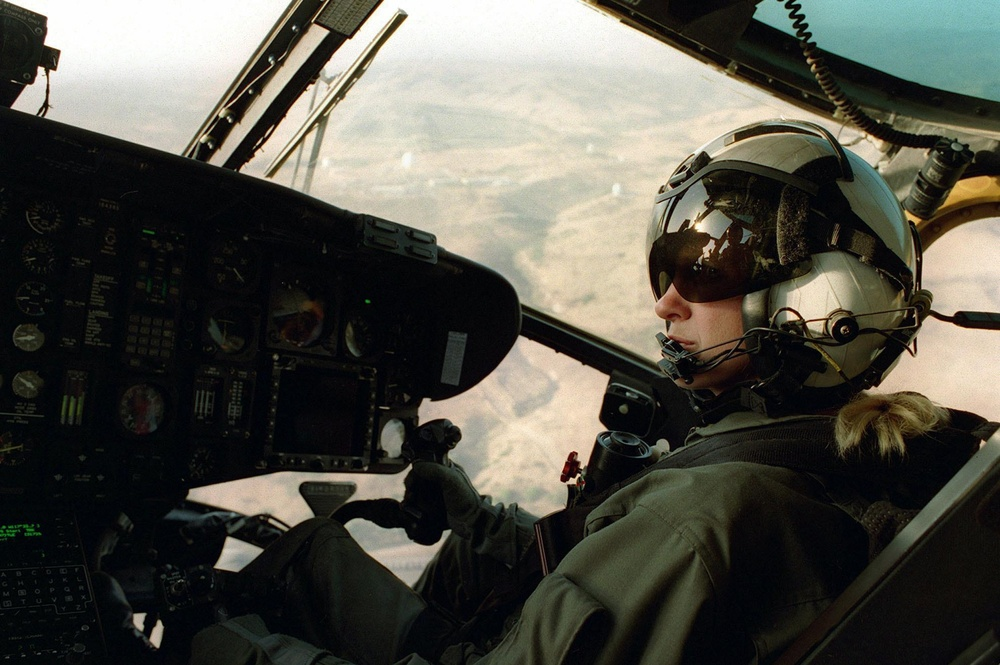 Lt. Col. Sarah M. Deal
