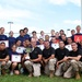 Future Marines in South Florida prepare for boot camp