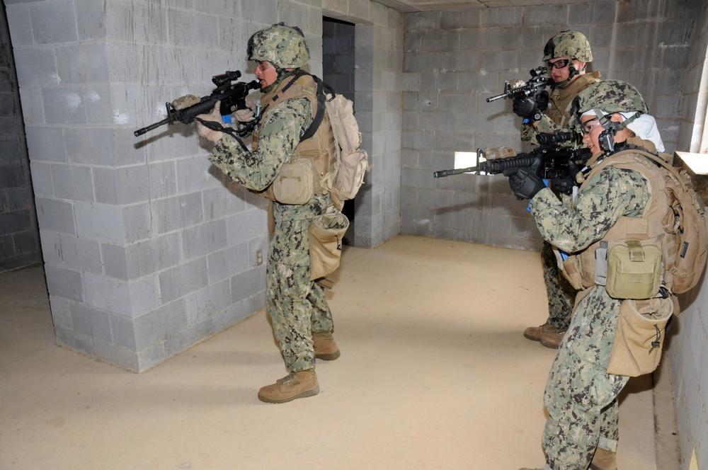NMCB 11 CSE Training