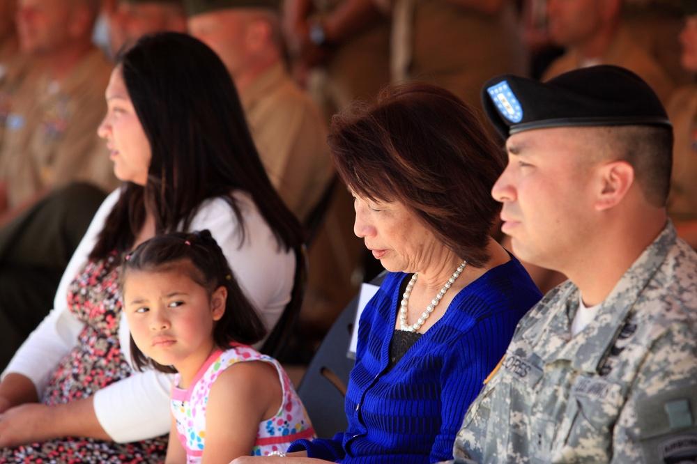 Guam native awarded Silver Star