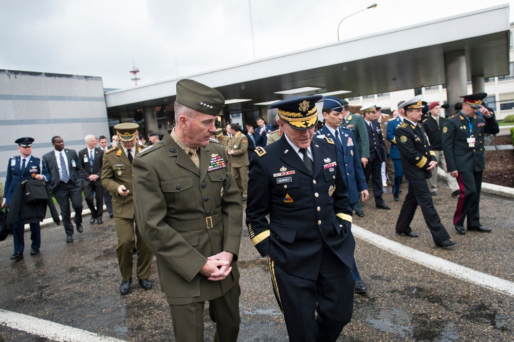 NATO conference