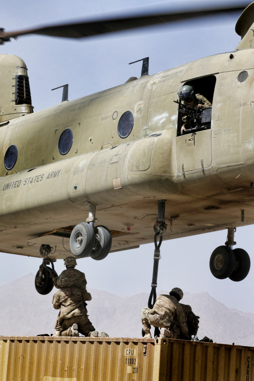 ISAF's last Forward Operating Base in Uruzgan closed