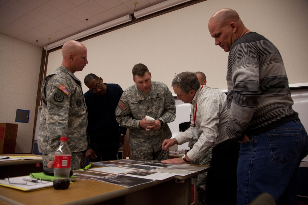 AWG Adaptive Soldier Leader Training and Education MTT assists ALM 2015 implementation