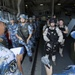 US, China conduct counter piracy exercise