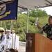 USS Missouri Memorial Association commemorates 68th anniversary of the end of World War II, unveils statue of Fleet Adm. Chester W. Nimitz
