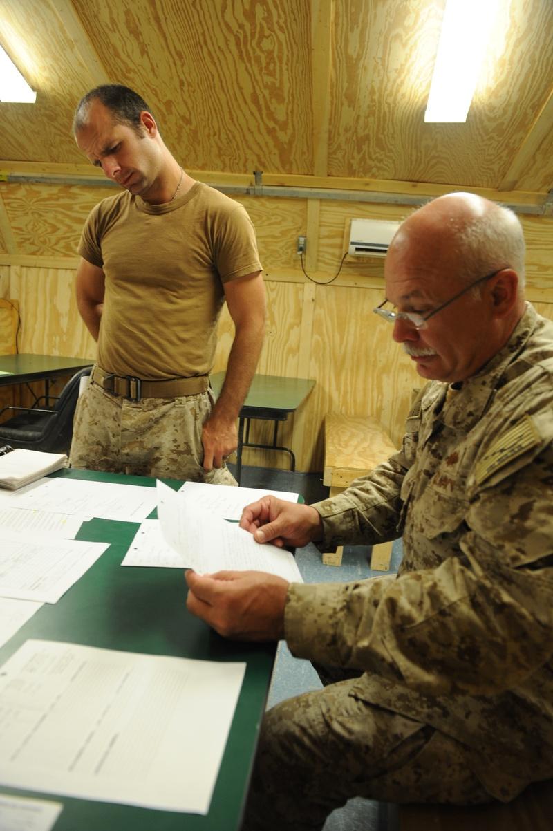 Earning the title: Seabee Combat Warfare