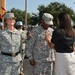 Homeland Security member promoted to brigadier general in Army Reserve