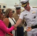 Peralta legacy lives on: USS Rafael Peralta to carry tradition of heroism