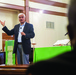Ravi Zacharias speaks at Naval Station Guantanamo Bay