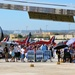 A combined task for NATO AWACS: Operation Active Endeavour and Malta International Air Show