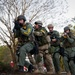 Active shooter exercise at Navy EOD school