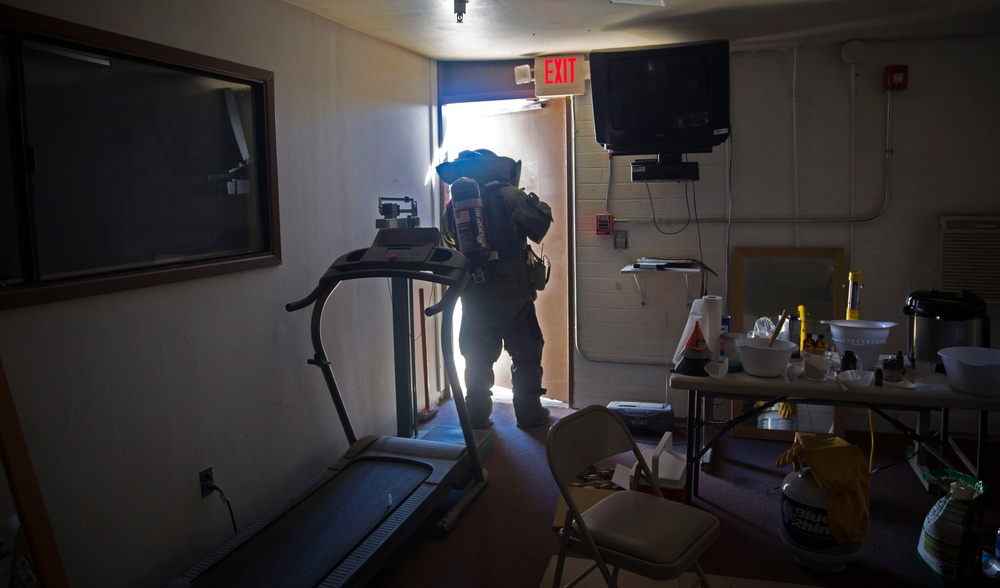 Breaking Bad with EOD – The Military's Bomb Squad