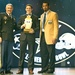 All-American receives Excellence Award