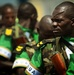 US transports Rwandan soldiers to CAR