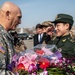 US Army chief of staff visits China