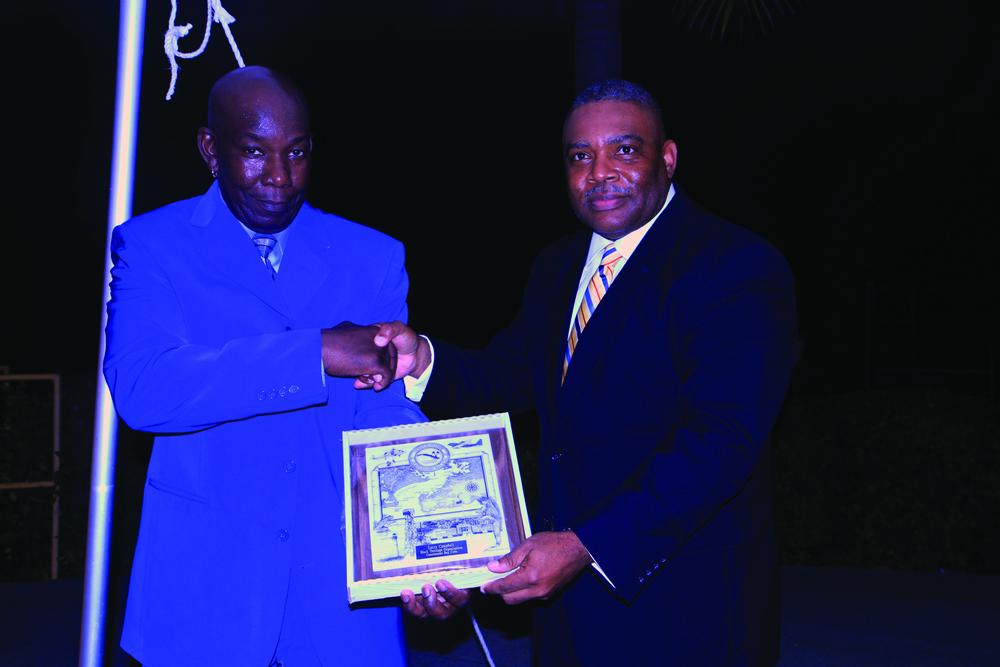 GTMO celebrates 50 years of civil rights in America