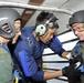 USAFA parachute jump