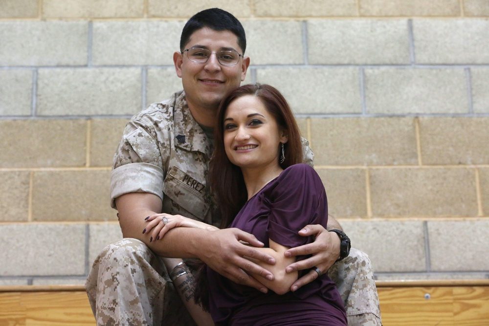 Hawthorne Marine's recovery becomes his main focus