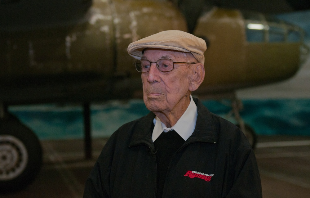 The raid that stopped Japan: Doolittle's co-pilot's experience of the Doolittle Raid