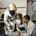 Wing tests wartime readiness