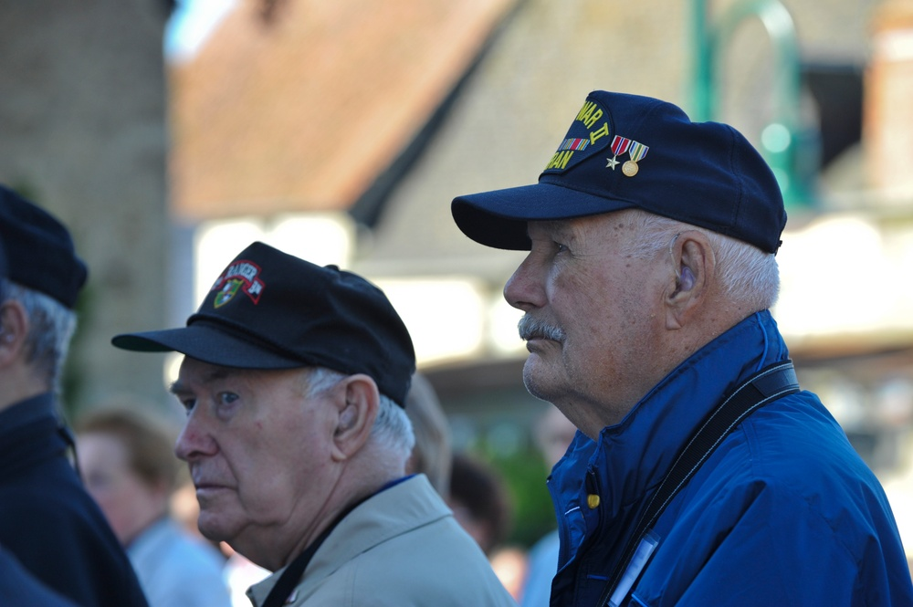 D-Day 70th commemoration